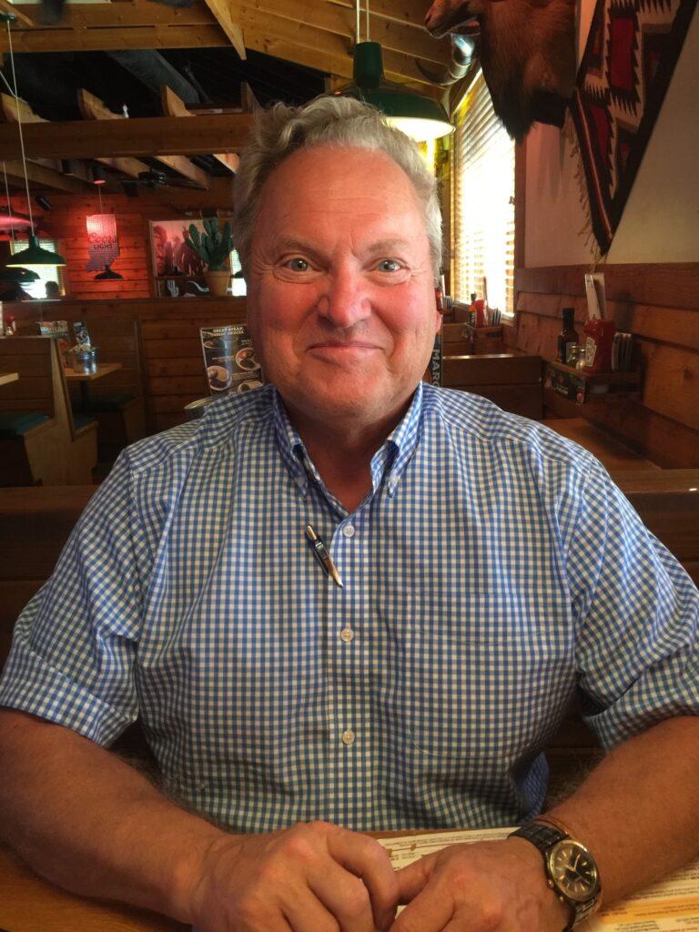 Photo of Wes White